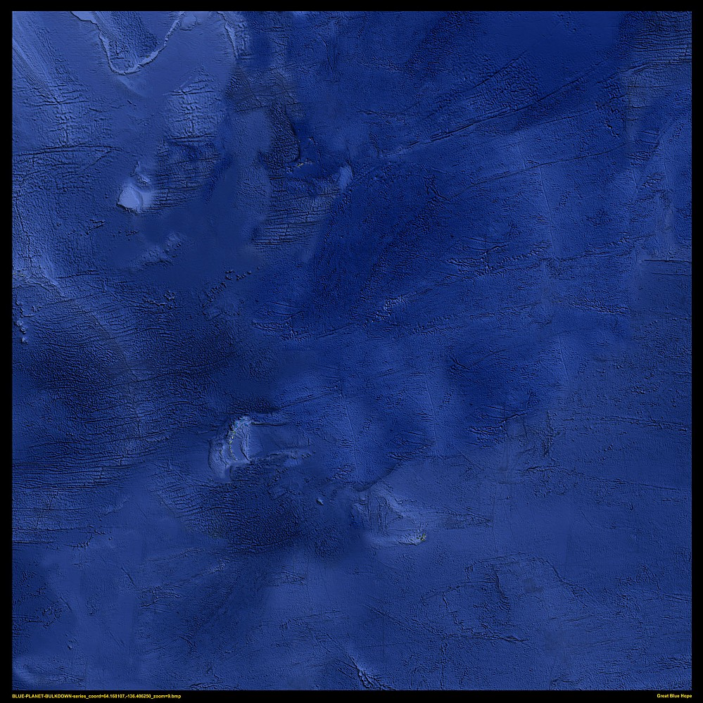 BLUE-PLANET-BULKDOWN-series_coord=64.168107,-136.406250_zoom=9.jpg / 125x125cm.